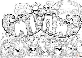 Small Picture Doodle Coloring Pages Best Coloring Pages adresebitkiselcom
