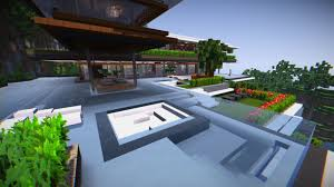 you can fill them with water right up to those blocks and it just looks like a glass walled swimming pool