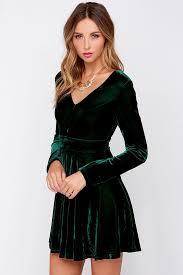 Long Black Christmas Dresses  Fashion DressesChristmas Party Dresses Long Sleeve