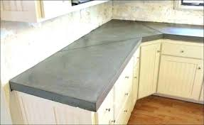 diy concrete countertops overlay super easy