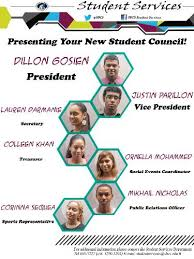 student council elections • sbcs global learning institute student council elections 2013