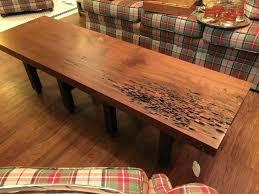 custom coffee tables regarding furniture architecture teak table kijiji edmonton