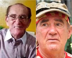 """Irmão do cearense """"trapalhão"""" Renato Aragão morre em Parnaíba aos 96 anos -  OitoMeia"""