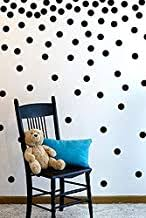 This dense, heavy paper features a matte finish and no adhesive. Amazon Com Polka Dot Contact Paper