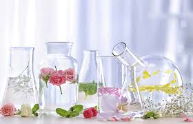 diy perfume recipe using flowers