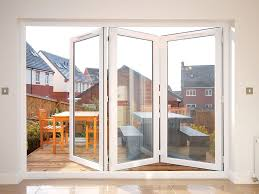 Upvc Bi Fold Doors Derby Bi Folding Doors Derbyshire