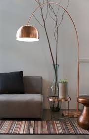 23 Ways to Decorate With Copper. Livingroom Lighting IdeasInterior ...