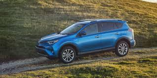 Review: 2016 Toyota RAV4 hybrid offers best of 2 worlds