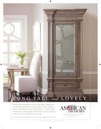 architectural digest furniture. Arch Digest March Nantucket Display Cabinet Architectural Furniture