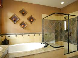 bathroom shower and tub. Shower Tub Combo Modern Meets Old World Style Bathroom And M