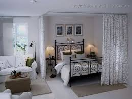 Amazing Studio Apartment Furniture Idea Glamorous 40 Beautiful With Custom Decorating One Bedroom Apartment Set