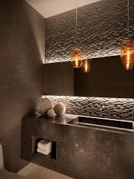 dubai designs lighting lamps luxury. Lincoln Place By Ownby Design (Houzz). Love The Lighting Detail On Mirror, Stone Accent Wall And Sink! Dubai Designs Lamps Luxury T