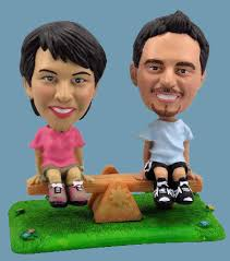gifts for girlfriends parents. Fine For Personalized Bobbleheads Are Great Ideas For Christmas Gifts Your Girlfriendu0027s  Parents And Gifts For Girlfriends Parents E