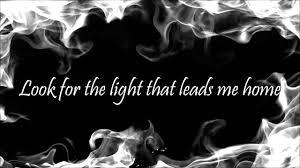 Lyrics To Lights Out By Breaking Benjamin Lyrics Breaking Benjamin Failure Hd Music In 2019