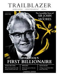 Ben mezrichs bestseller the accidental billionaires is the definitive account of facebook's founding and the basis for the academy award�winning film the social network. Trailblazer Issue 1 Pages 1 32 Flip Pdf Download Fliphtml5