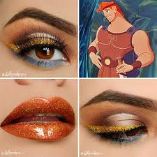 32 disney inspired makeup looks by this