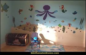 under the sea baby bedroom decorating ideas ocean theme baby bedroom ideas under the