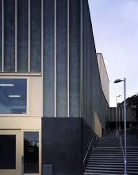 caruso st john architects hélène binet nottingham contemporary