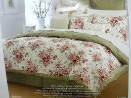 laura ashley berkley queen comforter set