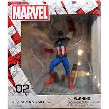 Игровая фигурка - <b>Капитан Америка</b> от <b>Schleich</b>, 21503/12013 ...
