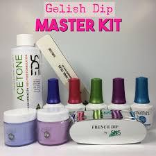 Liquids Acetone Powder Colors Nail Of Acetone Master Kit