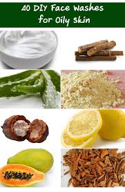 40 effective homemade face wash for oily skin