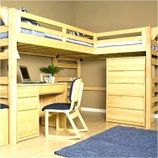 Full size bunk bed with desk Childrens Desk Bunk Bed Office Full Size Loft Bu Loft Ojalaco Bunk Bed With Built In Desk Loft Bed With Built In Desk Bunk Bed