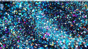 Teal Glitter Desktop Wallpapers on ...