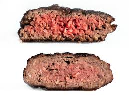 Hamburger Patty Temperature Chart 10 Tips For Better Burgers The Food Lab Serious Eats