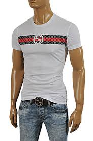 gucci outfits. gucci men\u0027s short sleeve tee in white #162 gucci outfits