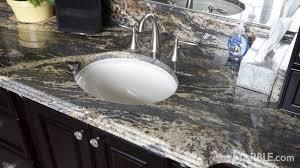 40 Most Popular Bathroom Design Ideas In 40 Marble Beauteous Granite Bathroom Designs