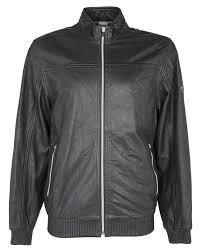 aston martin leather jacket m image