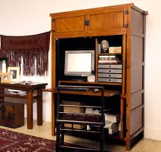 contemporary computer armoire desk computer armoire. image of traditional computer desk armoire contemporary n