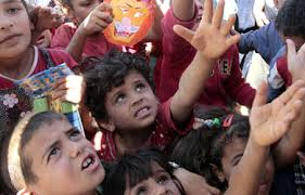 Resultado de imagem para refugiados sirios