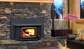 wood stove fireplace inserts bloer wood burning fireplace inserts home depot canada