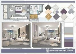 Interior Design Presentation Boards Tinymart Info