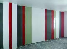 decorative pvc wall cladding sheet at