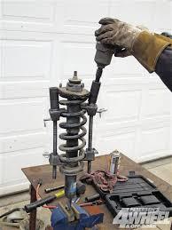 coil spring compressor autozone. 131 1207 03+4trail runnin+using coil spring compressor - photo 37399522 old man emu v8 toyota 4runner lift kit autozone l