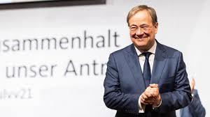 More news for cdu armin laschet » Laschet Von Nrw Cdu Zum Spitzenkandidaten Fur Bundestagswahl Gekurt Landespolitik Nachrichten Wdr
