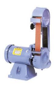 kalamazoo belt grinder. baldor industrial belt grinder kalamazoo 9