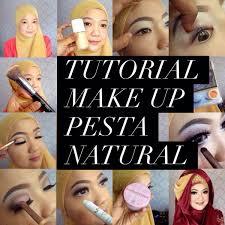 review sederhana tentang muslimah cosmeticstutorial make up natural untuk ke peikin alis cara cepat tapi tetap oke mau nyobain pakai alis dengan