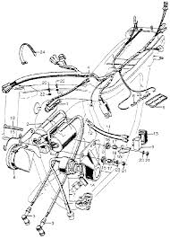 cbf wiring diagram cbf wiring diagrams 1926 wire%20harness%20 %20ignition%20coil%20 %20switch