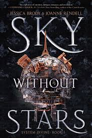 All The Light We Cannot See Summary Sparknotes Sky Without Stars System Divine 1 By Jessica Brody