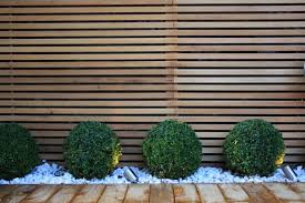 Small Picture 17 best FENCING images on Pinterest Fencing Garden ideas and