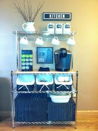office coffee station. Wonderful Small Office Coffee Stations Create A Perfect Home Station Ideas