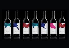 Wine And Design Clayton The Contact Gallery Wine Selections Wine Packaging Wine