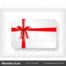 Gift Card Samples Free Gift Card Clipart 24 Illustration By KJ Pargeter 19