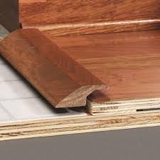 overlap reducer overlap reducer hardwood floor molding