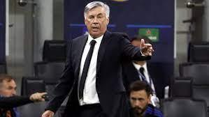 We had forgotten how good Carlo Ancelotti is