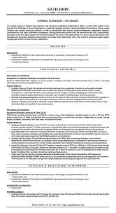 Sample Resumes For Attorney Legal Law Students